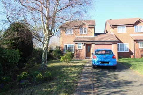3 bedroom detached house for sale - Kennerley Road South Yardley Birmingham