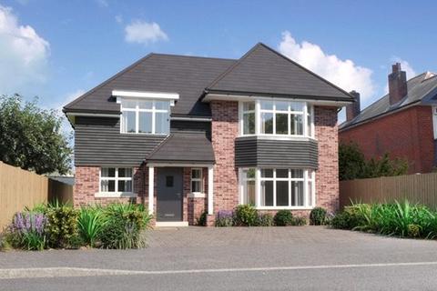 2 bedroom semi-detached house for sale - Hennings Park Road, Oakdale, Poole, Dorset, BH15