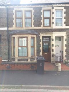 4 bedroom house share to rent - Malefant Street, Cathays, Cardiff