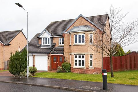 4 bedroom detached house for sale - Callaghan Crescent, Jackton