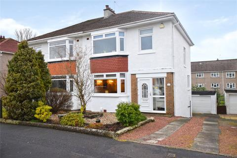 3 bedroom semi-detached house for sale - Castlehill Drive, Newton Mearns, Glasgow
