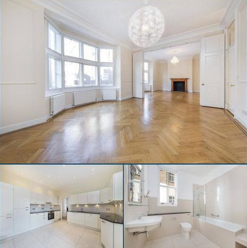2 bedroom house to rent - New Cavendish Street, London, W1G