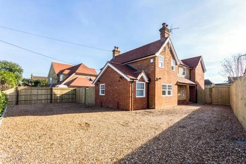5 bedroom detached house for sale - Clapsgate Road, Pamber Heath, Tadley, RG26