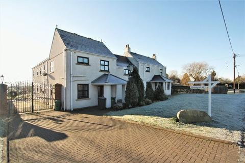 7 bedroom detached house for sale - ADJACENT ANNEX! White House Farm, Whitton Village, TS21 1LQ