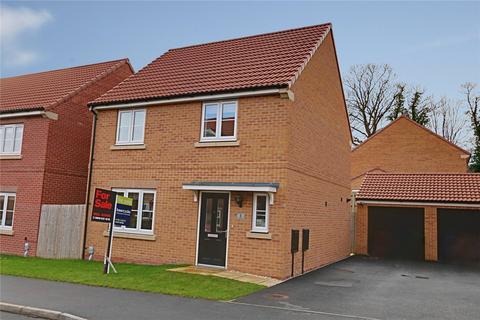 3 bedroom detached house for sale - Cherry Avenue, Hessle, East Yorkshire, HU13