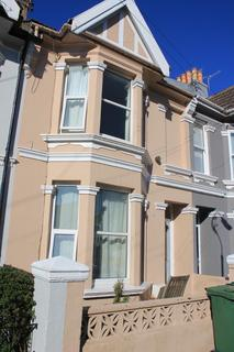 4 bedroom terraced house to rent - Rutland Road, Hove, East Sussex, BN3 5FE