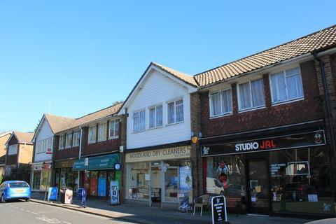 2 bedroom flat to rent - Woodland Parade, Hove, East Sussex, BN3 6DR