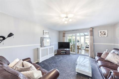 3 bedroom end of terrace house to rent - Lavender Road, London, SE16