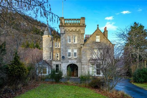 7 bedroom detached house for sale - Craigendarroch House, 36 Braemar Road, Ballater, Aberdeenshire, AB35