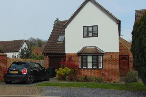 3 bedroom detached house to rent - Ashgrove, Orchard Heights