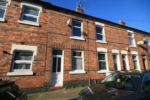 2 bedroom terraced house to rent - Chambers St, Crewe
