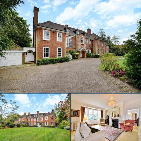9 bedroom house for sale - Chislehurst Road Bickley BR1