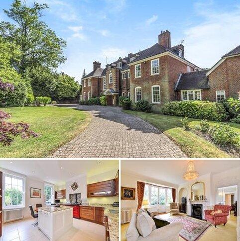 9 bedroom house for sale - Chislehurst Road Bickley BR1