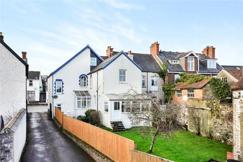 5 bedroom end of terrace house for sale - East Street, South Molton, Devon, EX36
