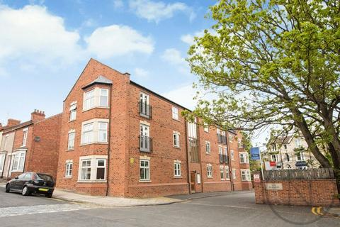 2 bedroom apartment to rent - Deanery Court, Darlington Town Centre