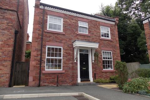 3 bedroom detached house to rent - Gower Hey Gardens, Gee Cross, Hyde