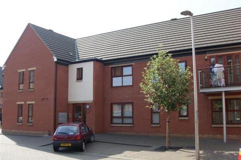 2 bedroom flat for sale - Park Corner, Northampton