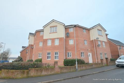 2 bedroom apartment to rent - Leegrange Road, Manchester
