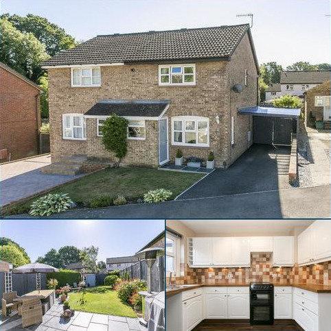 3 bedroom semi-detached house for sale - Ashenden Walk, Tunbridge Wells