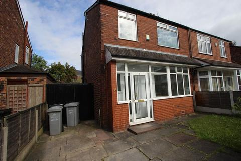 3 bedroom semi-detached house to rent -  St. Georges Road, M32