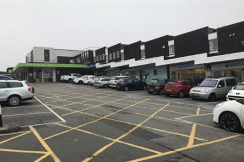 Shop to rent - VACANT, 7-9 Ely Valley Road, Talbot Green, Pontyclun
