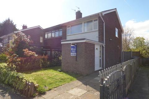 3 bedroom semi-detached house to rent - Birdwell Drive, Great Sankey, Warrington