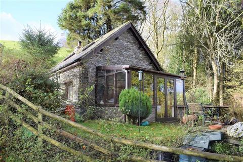 1 bedroom cottage for sale - Allt Cae Melyn, Uwch Y Garreg, Forge, Machynlleth, Powys, SY20