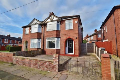 3 bedroom semi-detached house for sale - School Road, Eccles