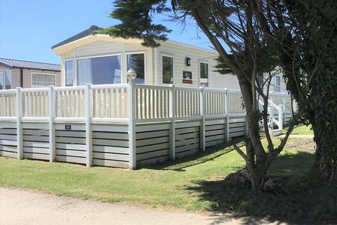 2 bedroom bungalow for sale - Killigarth Manor Holiday Park, Polperro