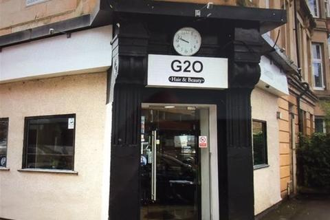 Property to rent - 80sqm shop to let at Queen Margaret Drive