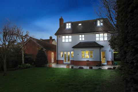5 bedroom detached house for sale - Mill Grove, High Ongar, Ongar