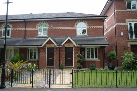 3 bedroom terraced house to rent - Pavilion Way (10)