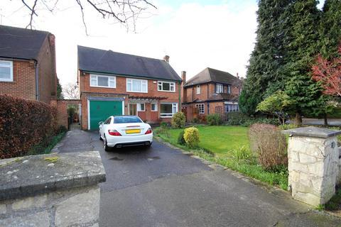 4 bedroom detached house for sale - West Ella Way, Kirk Ella, Hull