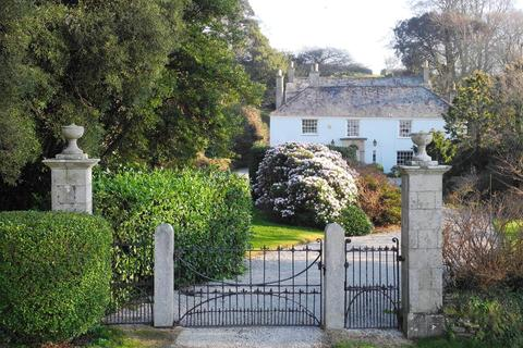 6 bedroom detached house for sale - Ruanlanihorne, Roseland