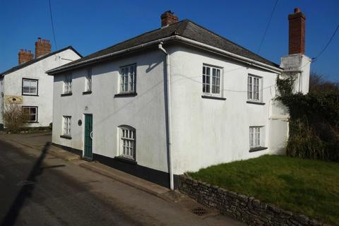 4 bedroom detached house for sale - Chawleigh, Chulmleigh, Devon, EX18