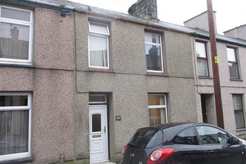 4 bedroom house for sale - Madoc Street, Porthmadog