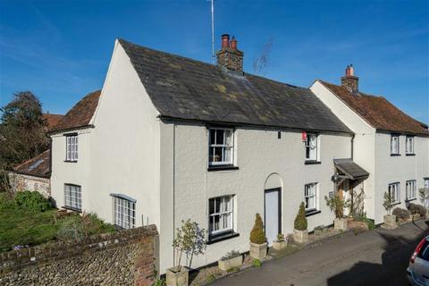 4 bedroom detached house for sale - River Hill, Flamstead, Hertfordshire