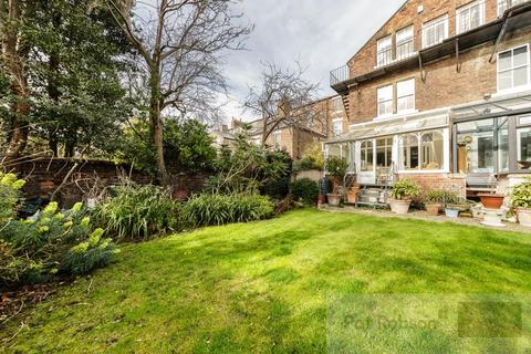 3 bedroom duplex for sale - Burdon Terrace, Jesmond