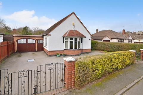 3 bedroom detached bungalow for sale - Hasilwood Square, Stoke Green, Coventry