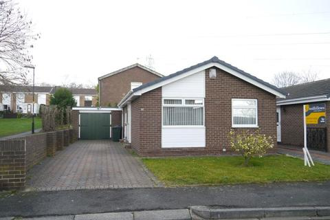 2 bedroom detached bungalow for sale - WELL PRESENTED Allerdean Close, West Denton Park, Newcastle Upon Tyne