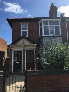 3 bedroom flat to rent - Allendale Road, Blyth, NE24 3EG