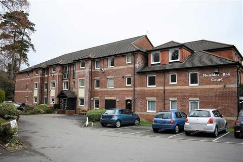 2 bedroom apartment for sale - Mumbles Bay Court, Mumbles, Swansea