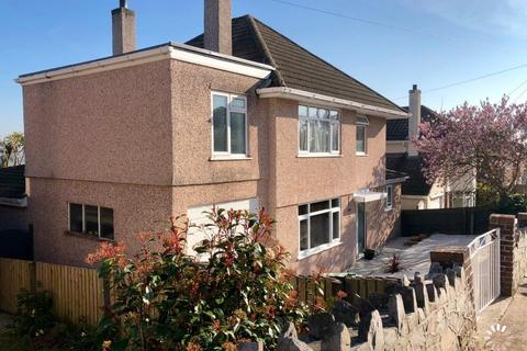 4 bedroom detached house for sale - Mannamead, Plymouth