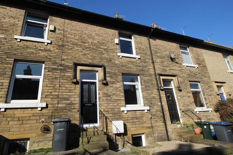 2 bedroom terraced house to rent - Clifton Place, Shipley