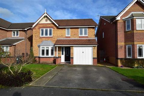 4 bedroom detached house for sale - Galloway Close