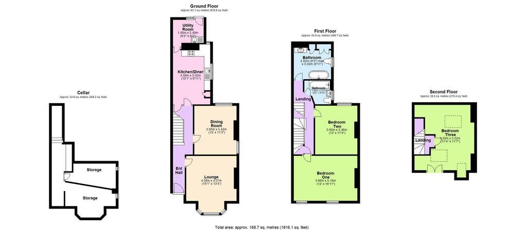 Floorplan: 22 Fleeman Grove West Bridgford Nottingham (003).j