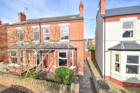 3 bedroom semi-detached house for sale - Fleeman Grove, West Bridgford, Nottingham