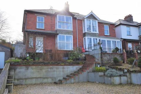 3 bedroom semi-detached house for sale - Windmill Hill, Launceston