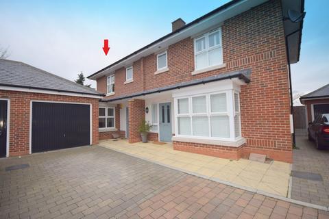 4 bedroom semi-detached house for sale - Cherry Garden Lane, Chelmsford, CM2 0BL
