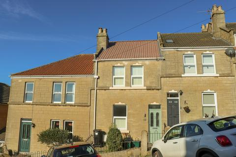 2 bedroom terraced house for sale - Englishcombe Rise, Bath